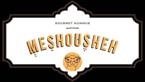 Meshousheh | Gourmet Hummus